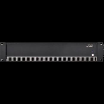 D-Class Amplifiers